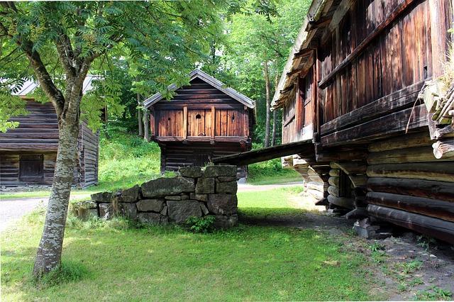 kulturelt folkemuseum