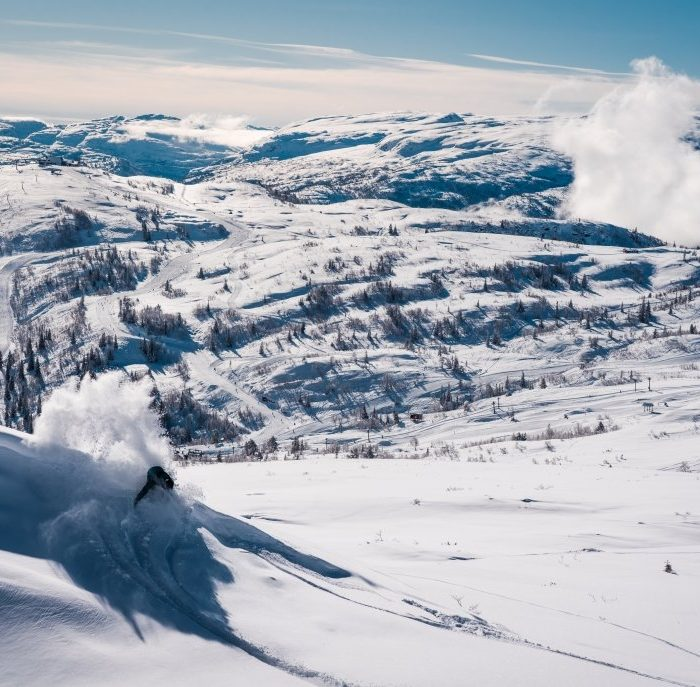 How to Prepare for Winter Ski adventures in Norway