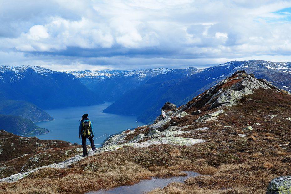Fottur Outdoor Norway 1