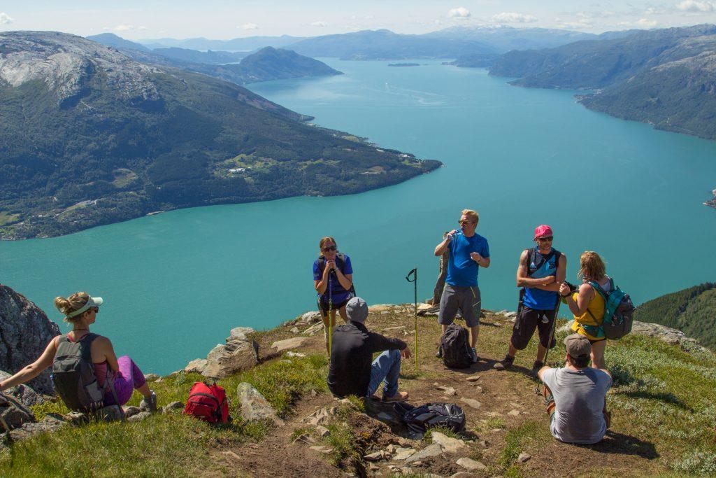 Hike Outdoor Norway 18