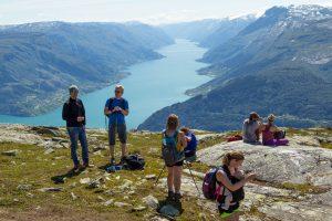 Caminata Outdoor Norway 22