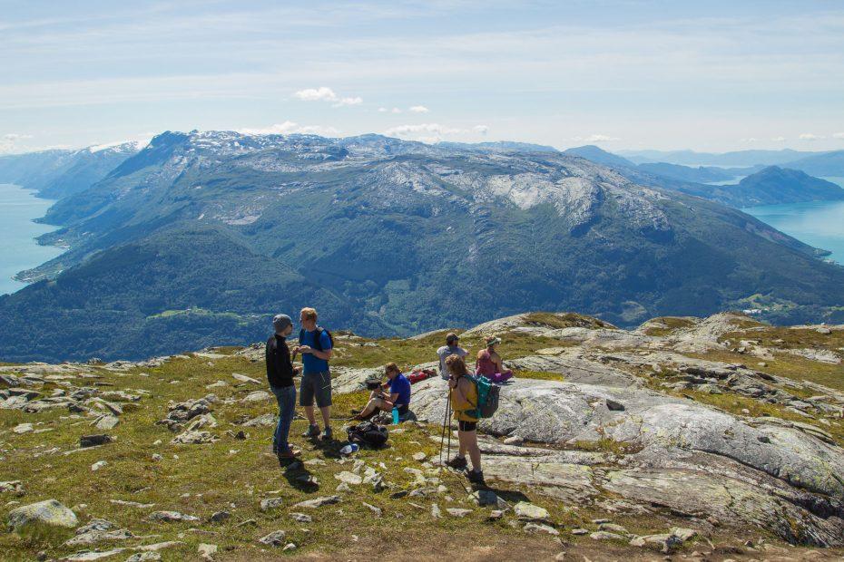 Fottur Outdoor Norway 23