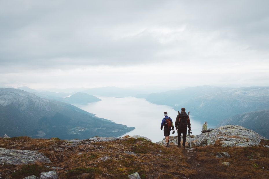 Vaellus Outdoor Norway 4 1