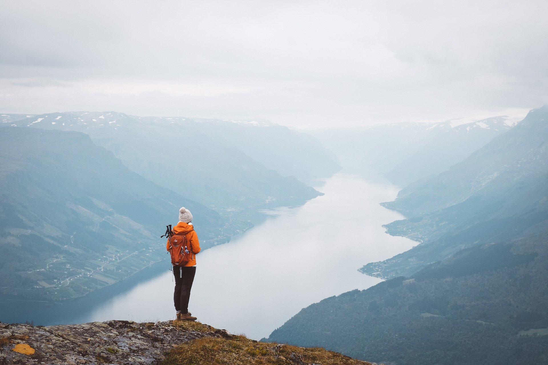 Hike Outdoor Norway 5 1