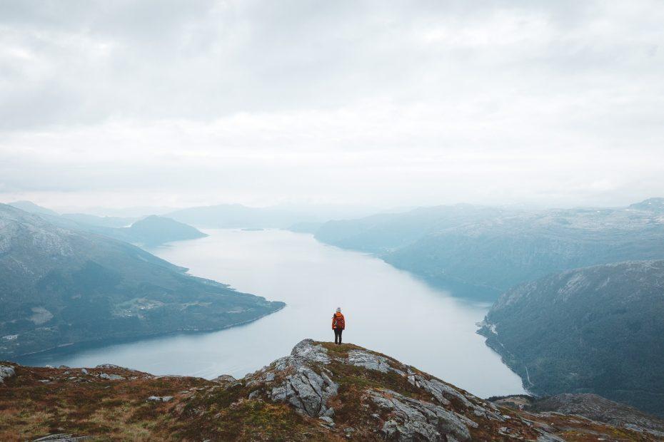 Hike Outdoor Norway 6 1
