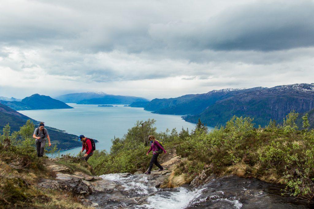 Hike Outdoor Norway 7
