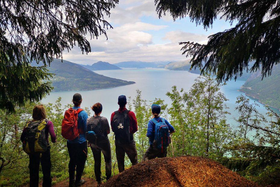 Hike Outdoor Norway 8