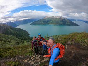 Caminata Outdoor Norway 9