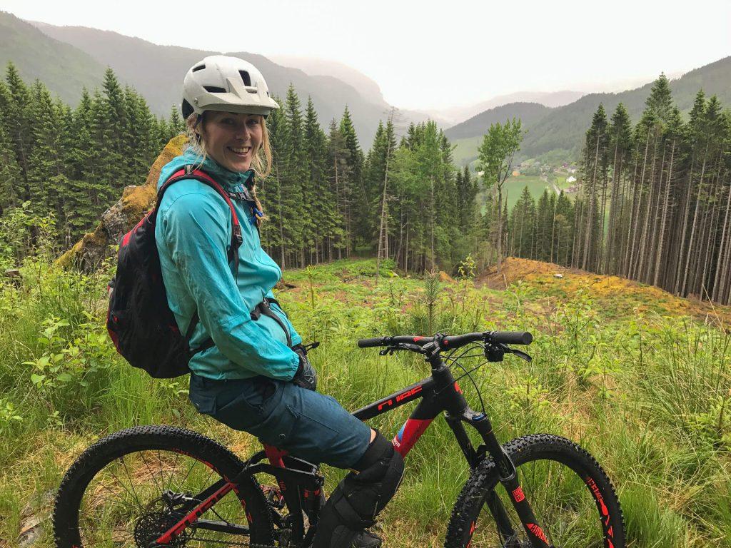 Mountain Biking GREAT HILL Outdoor Norway 3