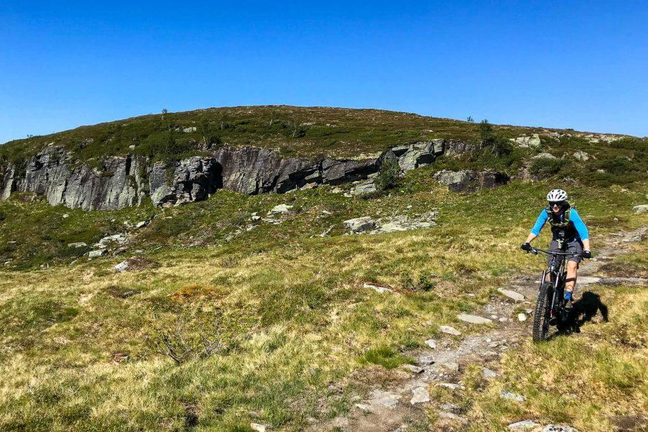 Mountain Biking The Grand Traverse Outdoor Norway 4