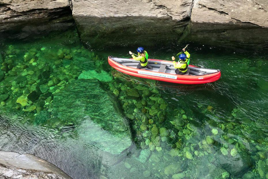 River Canoe Outdoor Norway 2 1