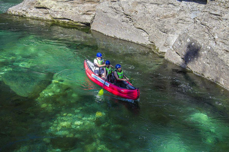 River Canoe Outdoor Norway 20 1