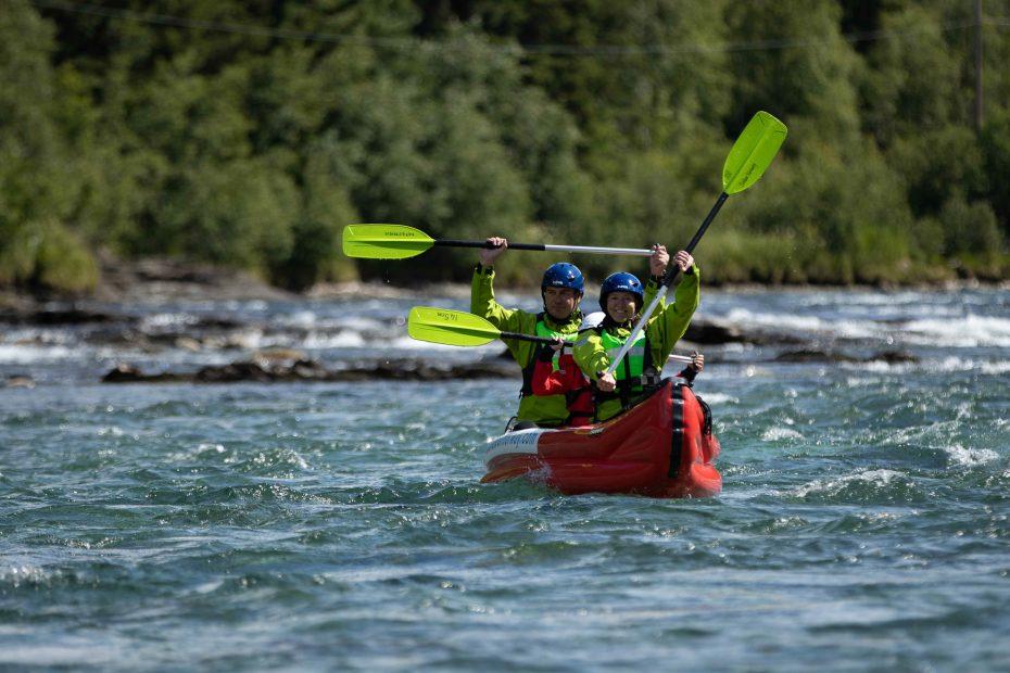 River Canoe Outdoor Norway 34 1