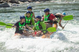 Río Rafting Outdoor Norway 12