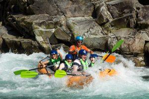 Río Rafting Outdoor Norway 22