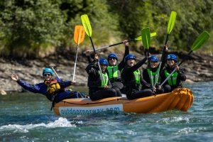 Río Rafting Outdoor Norway 28