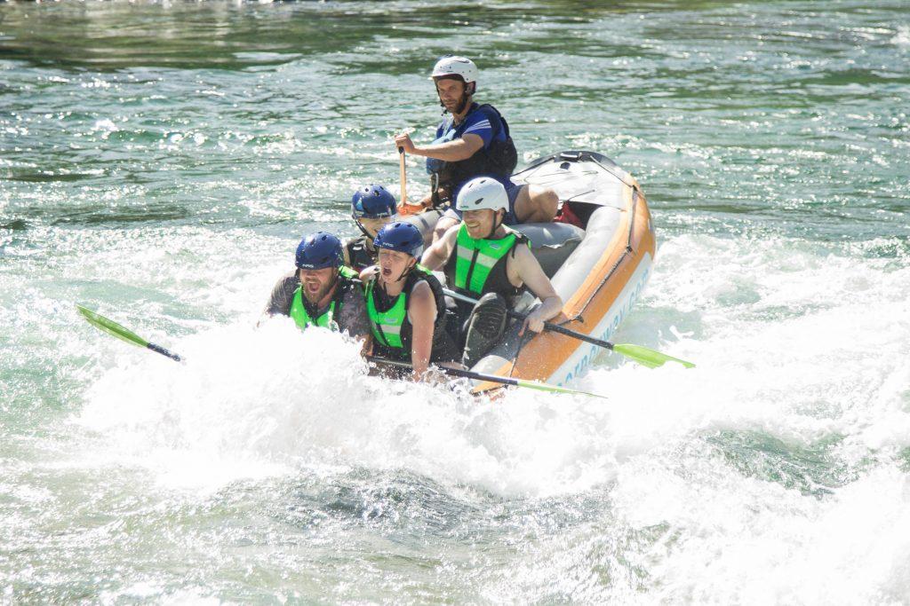 River Rafting Outdoor Norway 7