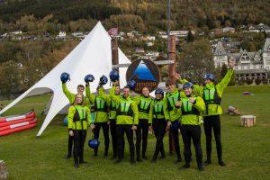 SUP de río Outdoor Norway 1 1