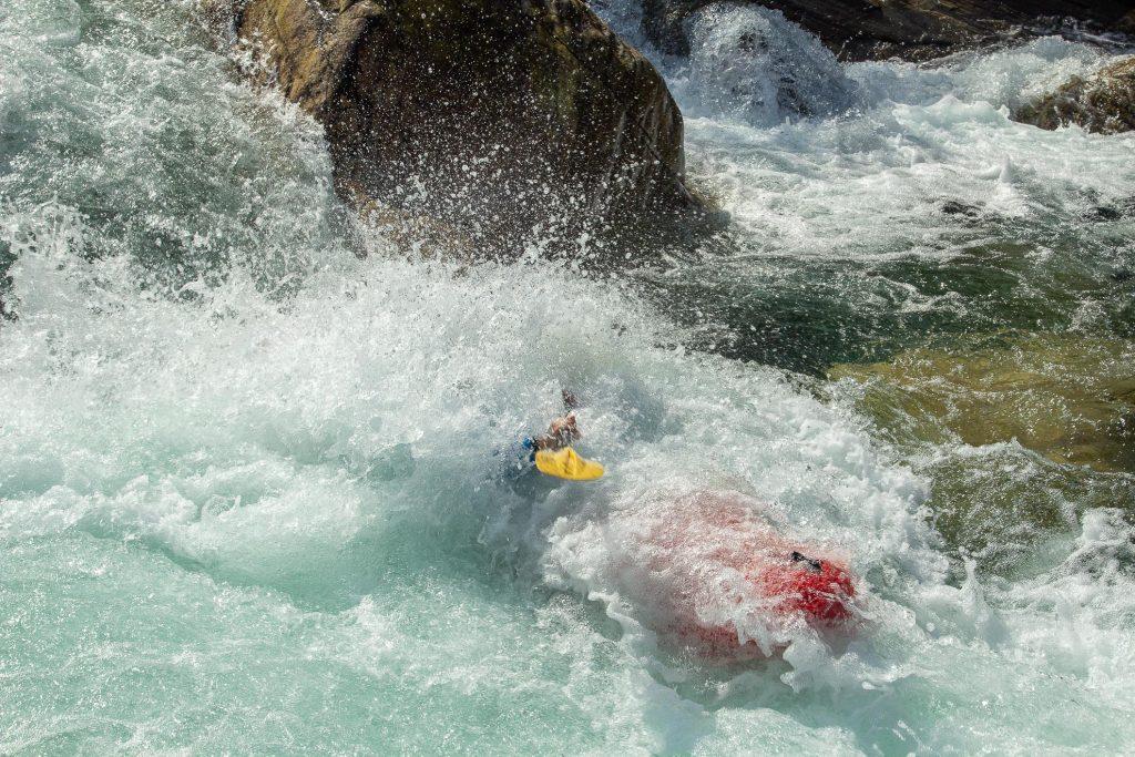River Tandem Kayak Outdoor Norway 4