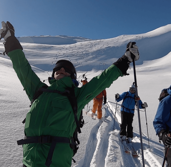 How to Make the Most of Your Norway Ski Tour