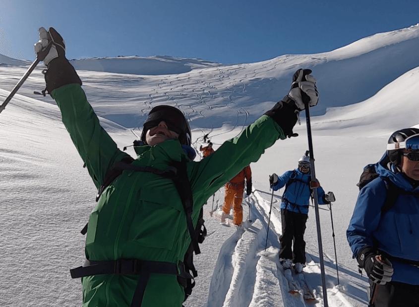 esquí de travesía Noruega 5 845x684 1 1