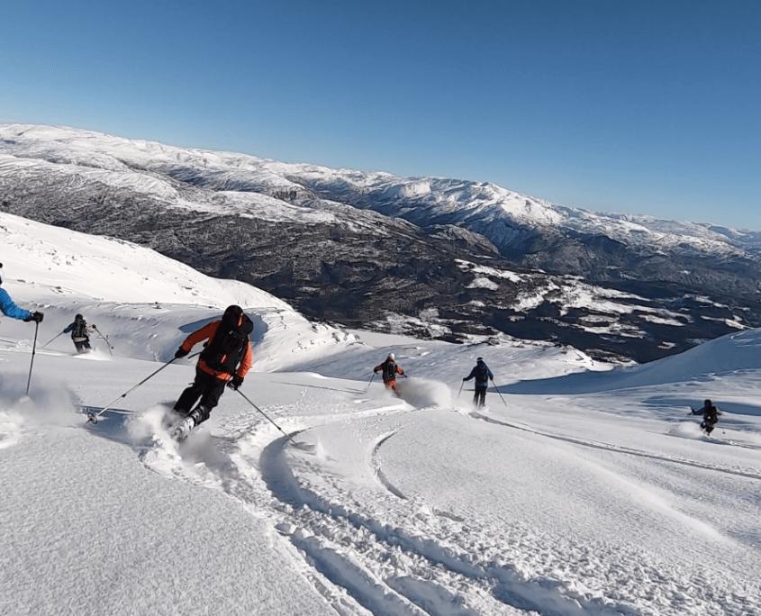 backcountry ski Norway 9 845x684 1