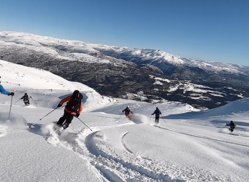 backcountry ski Norway 9 845x684 2