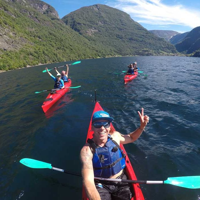 4 Reasons Why Adventure Travelling Is a Great Idea