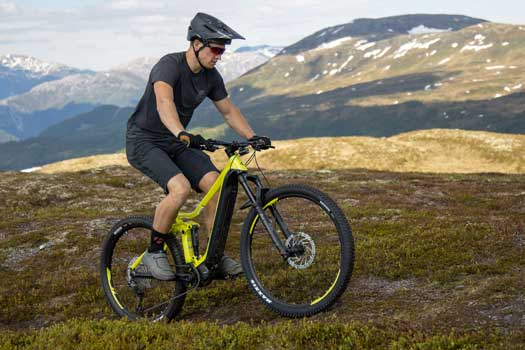 MTB The Grand Traverse Outdoor Norway Voss 42