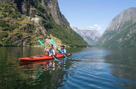 fjord kayak1 1