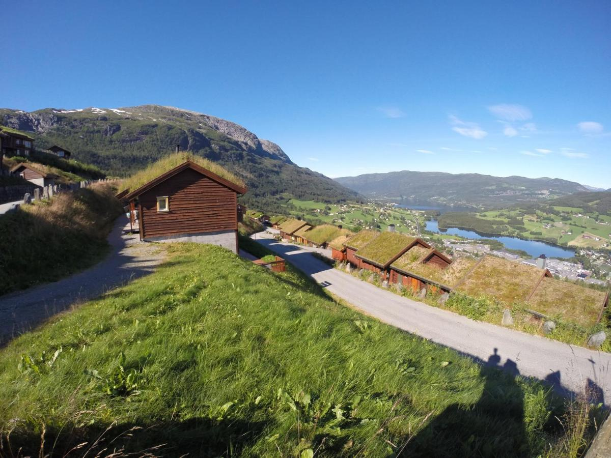 accommodation in voss