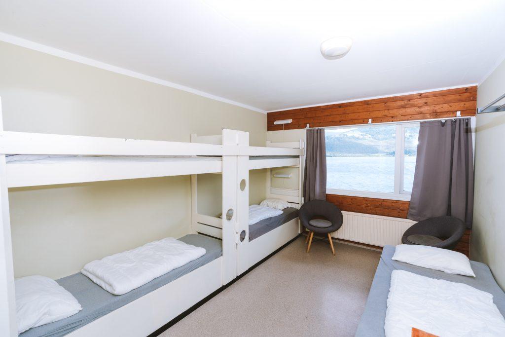 hostel voss big room