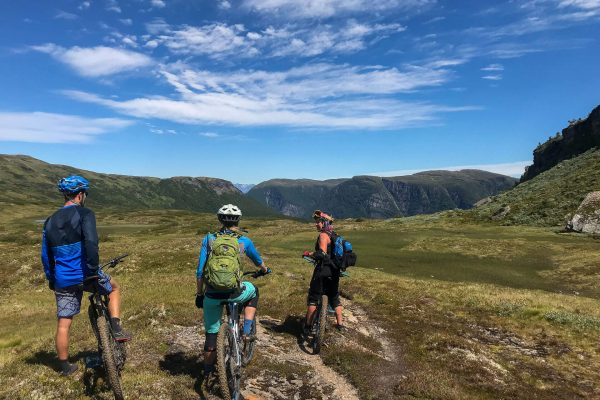 Mountain Biking_Fjell til Fjord_Outdoor Norway -9
